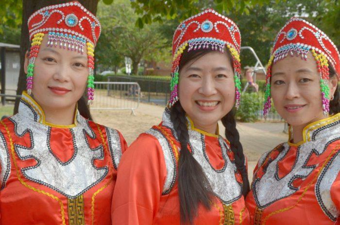 mela costumes