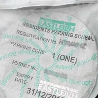 Residents parking permits to go paperless
