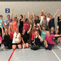 Netball comes to Fair Oak