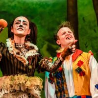 Live Review: Dick Whittington at The Theatre Royal Winchester