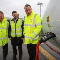 Southampton Airport unveils new green initiative