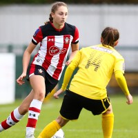 Barton Peveril Student is Southampton Football Club Player of the Season