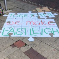 'Together, We Make Eastleigh' continues