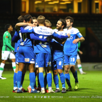 Eastleigh beat Yeovil Town away 3-1