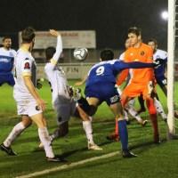 Eastleigh winless run extends to six games