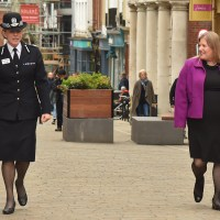 New Police and Crime Commissioner takes Oath of Office