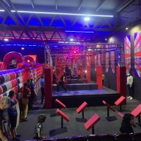 Ninja Warrior UK, Southampton, opens to the public