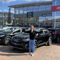 Eastleigh motorists among first to experience new car hire service