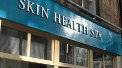 Skin Health Spa in Tower Hamlets. Photo: John Elmes