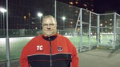 Senrab secretary Tony Carroll has warned that the famous youth side are struggling financially