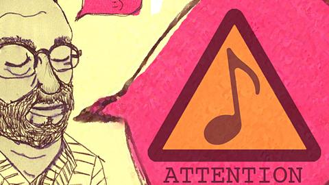 Postino - Attention
