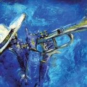 "credit: ""Blue Jazz"" by Kofi Agorsor"