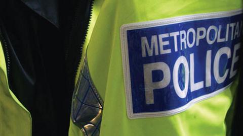 Police Jacket Pic: Met Police