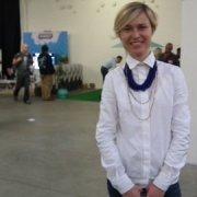 Paulina Bozek creates sustainable fashion app for teens