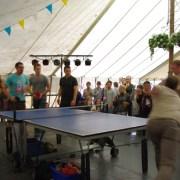 English Ping-pong Association hoping to break world record