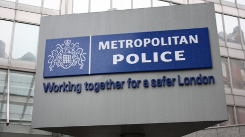 Metropolitan Police will have 40 more officers trained in every borough Photo: Met Police