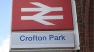 Crofton Park Station