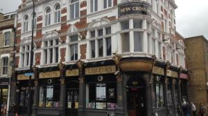 New Cross Inn; Photo; Max Owens
