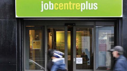Jobcentre Plus: J J Ellison