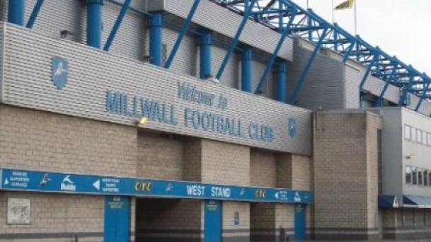 Millwall FC The New Den