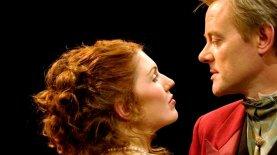 Miss Julie - UK Touring Theatre