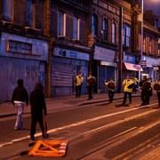 Croydon Riots. Pic: madtea