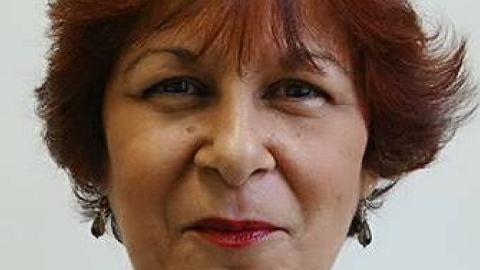 Linda Kelly. Pic: Hackney Council