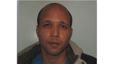 Convicted: Douglas Samuel. Pic: Met Police