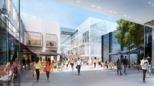 Regeneration will transform Croydon
