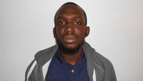 Convicted murderer Lerone Boye