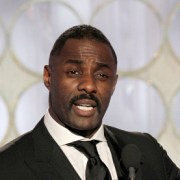 Idris Elba Pic: Beacon Radio