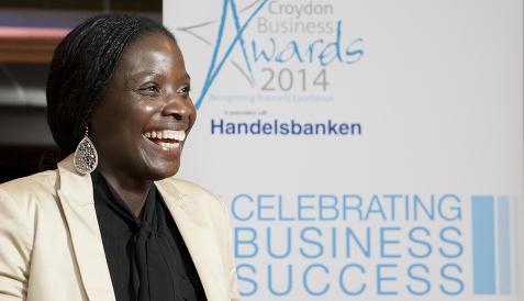 Croydon Business Awards Sponsor Pic: Prospects Services