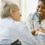 Dementia care Pic: MyFuture