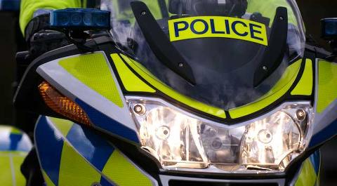 Men arrested for murder Pic: Metropolitan Police