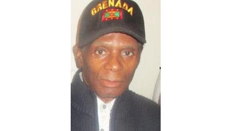 Peter Joseph. Pic: Met Police