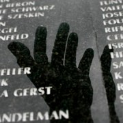 Holocaust Memorial Wall. Pic: Justo Ruiz