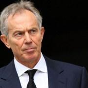 Tony Blair. Pic: stephen_medlock