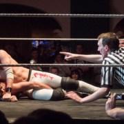 LDN wrestling Pic: Interbeat