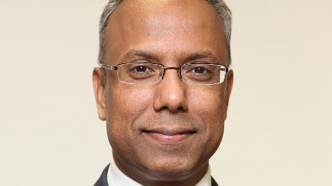 Lutfur Rahman. Tower Hamlets First.