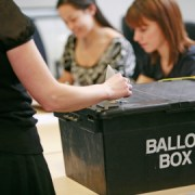 Polling stations open for voting