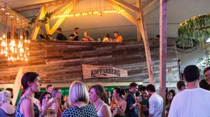 Kopparberg Fest. Pic: Holly Wing.