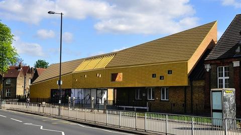 White Horse Manor School Pic: TECU Consulting UK