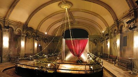 Wilton's Music Hall Pic: Wikicommons