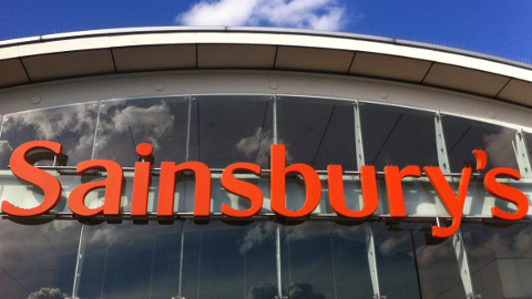 Sainsbury's will be opening 91 convenience stores within the next year. Pic: Kat Sunnucks