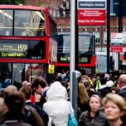 Bus strike 2004, WikiMedia Commons