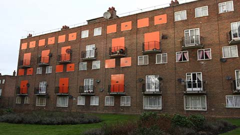Hackney Homes_Copyright Miss Slater