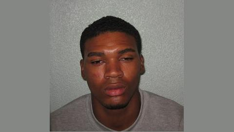 Nazim 'Naz' McClarren, 18, from Hither Green Lane. Pic: Metropolitan Police