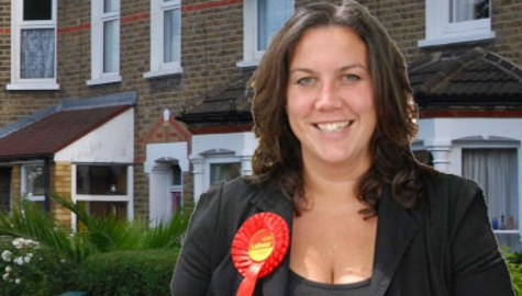 Heidi Alexander, Labour's new shadow health secretary