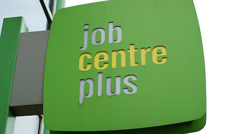 Fall in number of JSA Claimants Pic: Andrew Writer