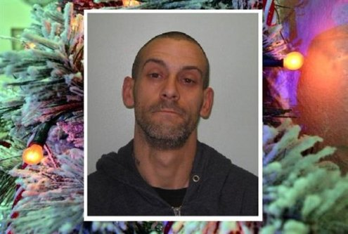 Help Croydon Police find Gordon Desborough